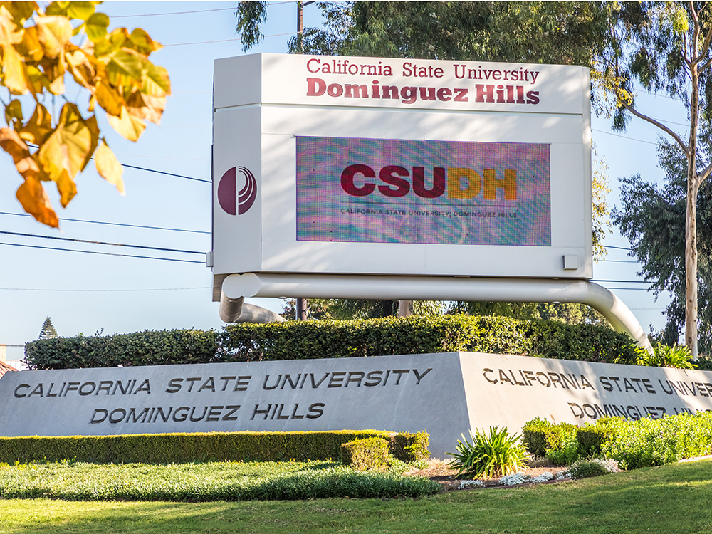 CSUDominguezHills