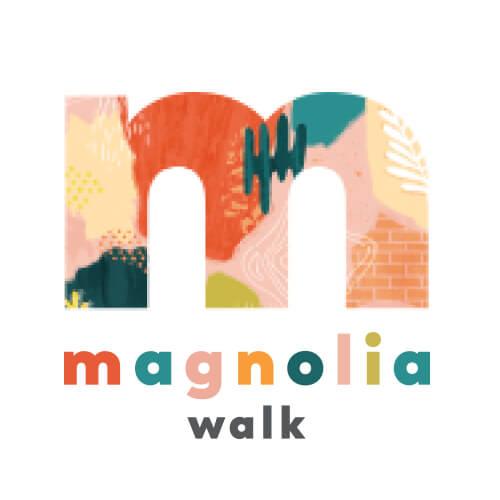 Magnolia Walk Logo
